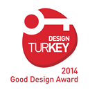 DESIGN TURKEY 2014