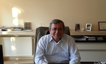 Kemal Ovacık /  Electrical & Electronics Engineer / Ovacık Engineering
