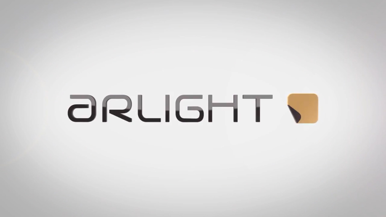 ARLIGHT Promotional Video
